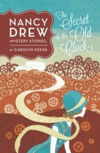 The Secret of the Old Clock (Nancy Drew)