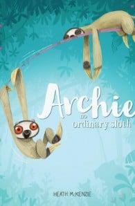 Archie - No Ordinary Sloth