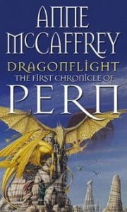 Dragonflight (Chronicles of Pern 1)