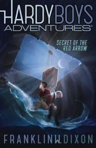 Secret of the Red Arrow (Hardy Boys)
