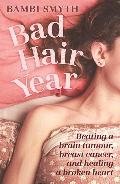Book Review: Bambi Smyth's Bad Hair Year