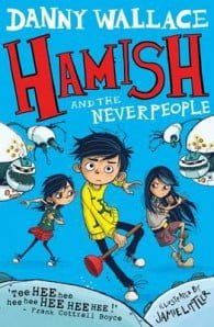 Hamish and the Neverpeople