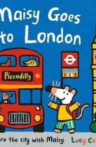 Maisy Goes to London