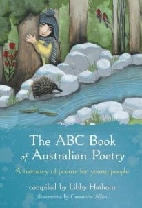 The ABC Book Of Australian Poetry