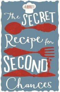 Secret Recipe of Second Chances