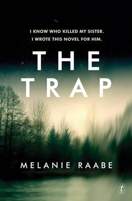 Book of the Week: The Trap by Melanie Raabe