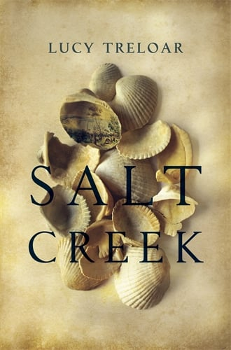 Author Q&A: Miles Franklin Shortlisted Author Lucy Treloar on Salt Creek
