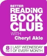 The Better Reading Book Club Live: Frequently Asked Questions