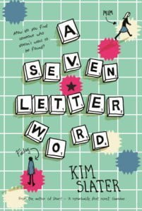 A Seven Letter Word