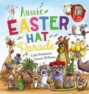 Aussie Easter Hat Parade