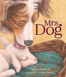Mrs Dog