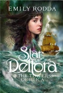 Towers of Illica (Star of Deltora #3)