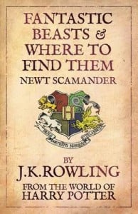 Fanastic Beasts and Where to Find Them
