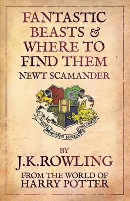 Watch the new trailer for J.K Rowling's Fantastic Beasts and Where to Find Them!