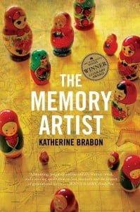 The Memory Artist