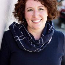 Jane Harper