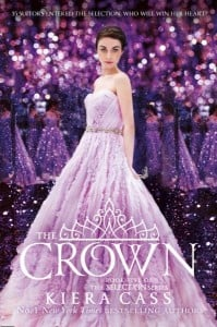 The Crown (The Selection #5)