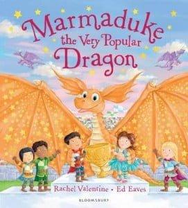 Marmaduke the Very Popular Dragon