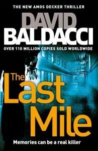 The Last Mile (Amos Decker #2)