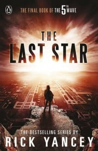 The Last Star (5th Wave #3)