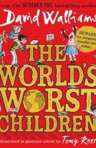 The World's Worst Children #1