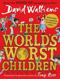 The World's Worst Children #1