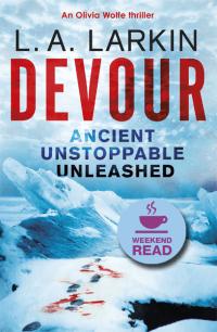 Weekend Read: Devour by L.A. Larkin