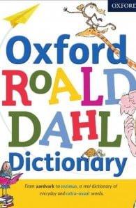 The Oxford Roald Dahl Dictionary