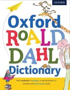 The Oxford Roald Dahl Dictionary