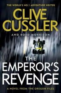 The Emperor's Revenge (Oregon Files #11)
