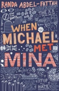 When Michael Met Mina