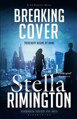 Book of the Week: Breaking Cover by Stella Rimington