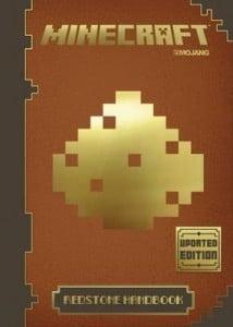 Minecraft Redstone Handbook (updated edition)