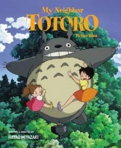My Neighbor Totoro (Picture Book Edition)