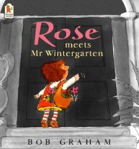Rose Meets Mr. Wintergarten