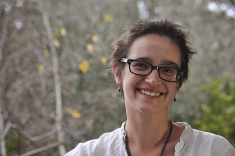Author Q&A: Zana Fraillon