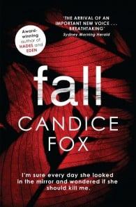 Fall (The Archer & Bennett Series #3)
