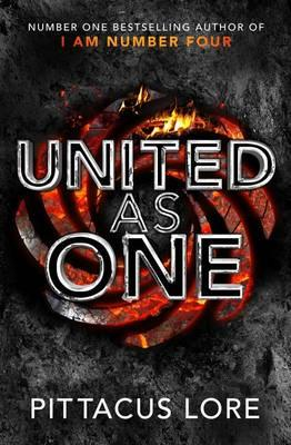United as One (Lorian Legacies #7)
