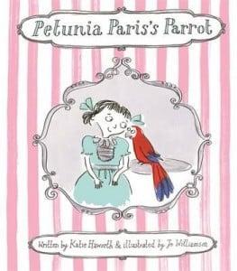 Petunia Paris's Parrot