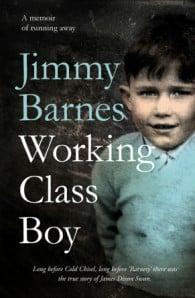 Working Class Boy