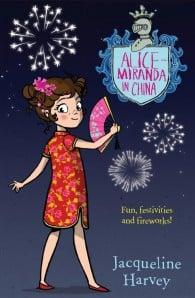 Alice-Miranda in China (Alice-Miranda #14)