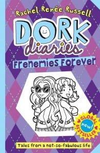 Frenemies Forever (Dork Diaries #11)