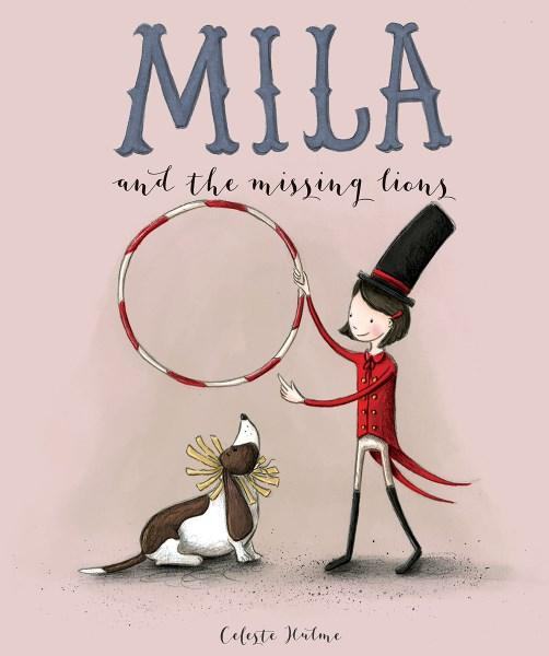 Mila and the Missing Lions
