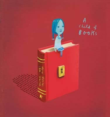 GIVEAWAY: A Child of Books