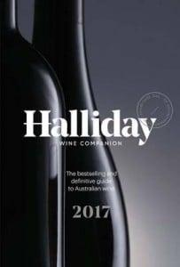 Halliday Wine Companion 2017