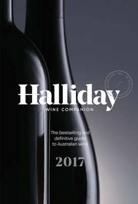 Halliday Wine Companion 2017