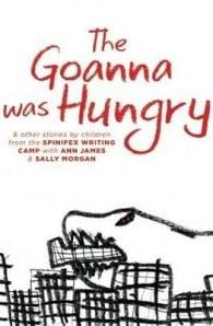 The Goanna Was Hungry