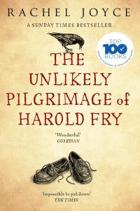 The Unlikely Pilgrimage of Harold Fry