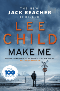 Make Me (Jack Reacher #20)
