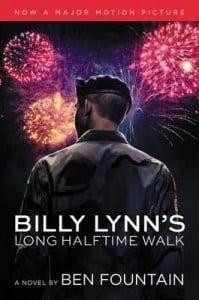 Billy Lynn's Long Halftime Walk FTI